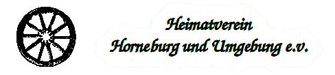 Heimatverein Horneburg und Umgebung e.v.